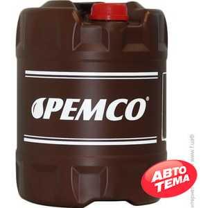 Купить Трансмиссионное масло PEMCO iPoid 595 75W-90 GL-5 (10л)