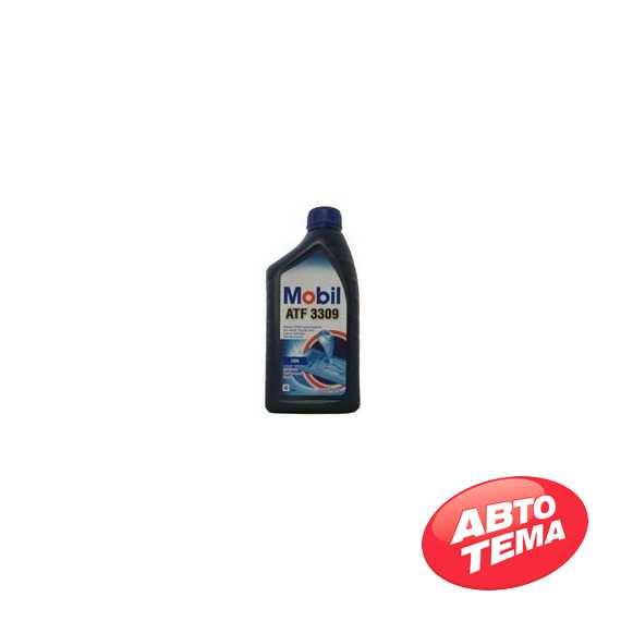 Купить Трансмиссионное масло MOBIL ATF 3309 (1л)