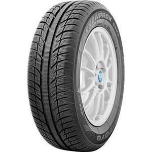 Купить Зимняя шина TOYO Snowprox S943 195/55R16 87H