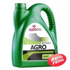 Моторное масло ORLEN AGRO STOU - Интернет магазин резины и автотоваров Autotema.ua