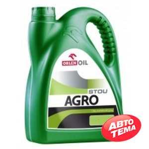 Купить Моторное масло ORLEN AGRO STOU 10W-40 (20л)