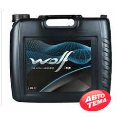 Гидравлическое масло WOLF AROW - Интернет магазин резины и автотоваров Autotema.ua