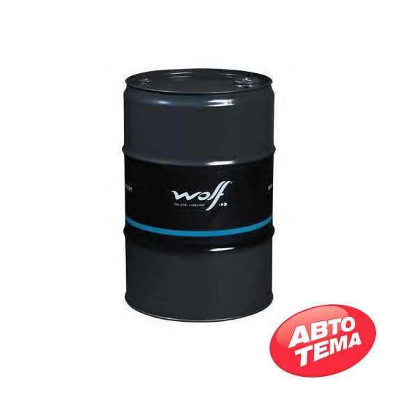 Трансмиссионное масло WOLF Vitaltech ATF DIII - Интернет магазин резины и автотоваров Autotema.ua