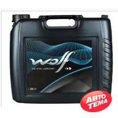 Моторное масло WOLF Vitaltech Ultra - Интернет магазин резины и автотоваров Autotema.ua