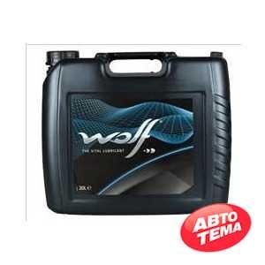 Купить Трансмиссионное масло WOLF ExtendTech GL 5 85W-140 (20л)