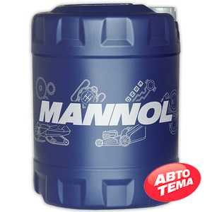 Купить Моторное масло MANNOL TS-1 TRUCK SPECIAL SHPD 15W-40 (10л)