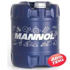 Моторное масло MANNOL TS-5 TRUCK SPECIAL UHPD - Интернет магазин резины и автотоваров Autotema.ua