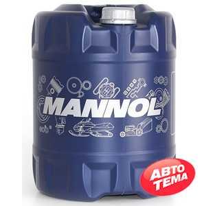 Купить Моторное масло MANNOL TS-5 TRUCK SPECIAL UHPD 10W-40 (20л)