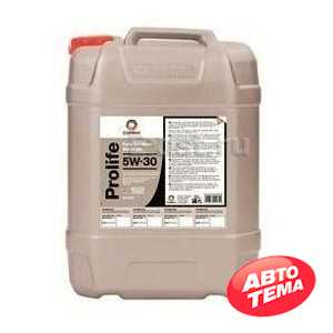 Купить Моторное масло COMMA PROLIFE 5W-30 (20л)