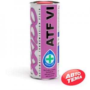 Купить Трансмиссионное масло XADO Atomic Oil ATF VI (1л) XA 20124