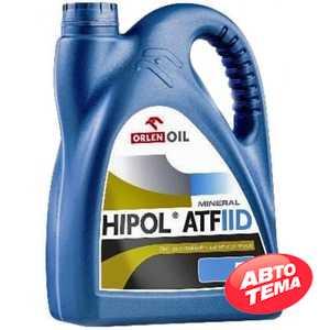Купить Трансмиссионное масло ORLEN Hipol ATF IID Mineral (5л)