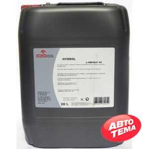 Купить Гидравлическое масло ORLEN HYDROL L-HM/HLP 68 (20л)