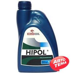 Купить Трансмиссионное масло ORLEN Hipol 15F 85W-90 GL-5 (1л)