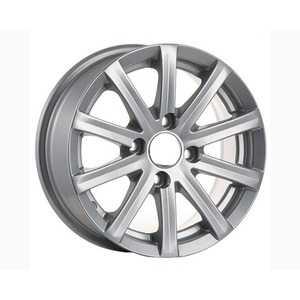 Купить ANGEL Baretta 301 S R13 W5.5 PCD4x108 ET30 DIA67.1