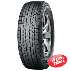 Купить Зимняя шина YOKOHAMA Ice GUARD SUV G075 235/55R18 100Q
