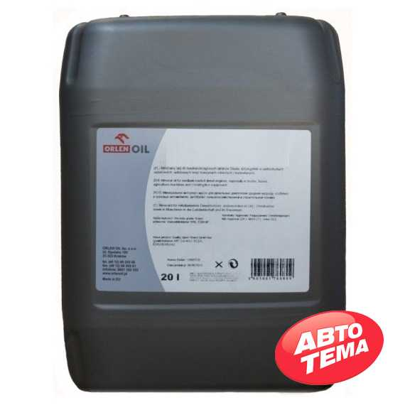 Трансмиссионное масло ORLEN TRANSOL SP-460 - Интернет магазин резины и автотоваров Autotema.ua