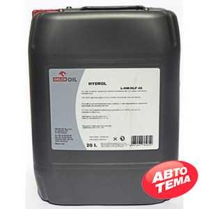 Купить Гидравлическое масло ORLEN HYDROL Premium L-HV ISO VG 46 (20л)
