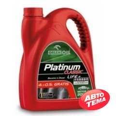 Моторное масло ORLEN PLATINUM CLASSIC LIFE+ - Интернет магазин резины и автотоваров Autotema.ua
