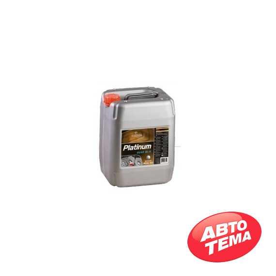 Трансмиссионное масло ORLEN Platinum Gear - Интернет магазин резины и автотоваров Autotema.ua