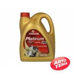 Купить Моторное масло ORLEN PLATINUM MAX EXPERT A3/B4 10W-40 (4л)