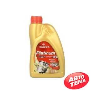 Купить Моторное масло ORLEN PLATINUM MAX EXPERT C3 5W-40 (1л)