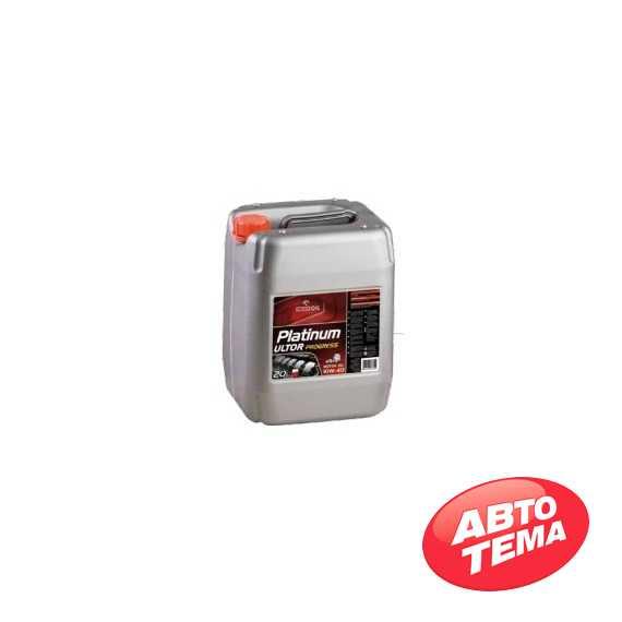 Моторное масло ORLEN Platinum PROGRES - Интернет магазин резины и автотоваров Autotema.ua