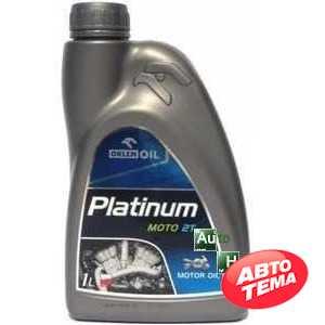 Купить Моторное масло ORLEN RIDER 4T 10W-40 (4л)