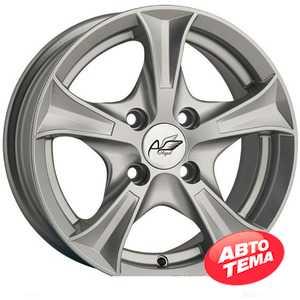 Купить ANGEL Luxury 506 S R15 W6.5 PCD4x100 ET35 DIA67.1