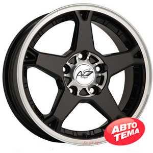 Купить Angel Rapide 609 BD R16 W7 PCD5x108 ET38 HUB67.1