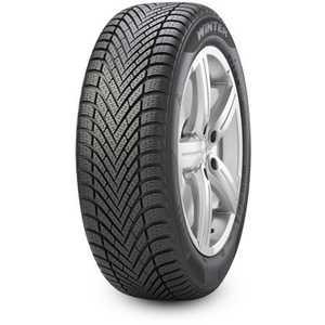 Купить Зимняя шина PIRELLI CINTURATO WINTER 205/55R17 95T