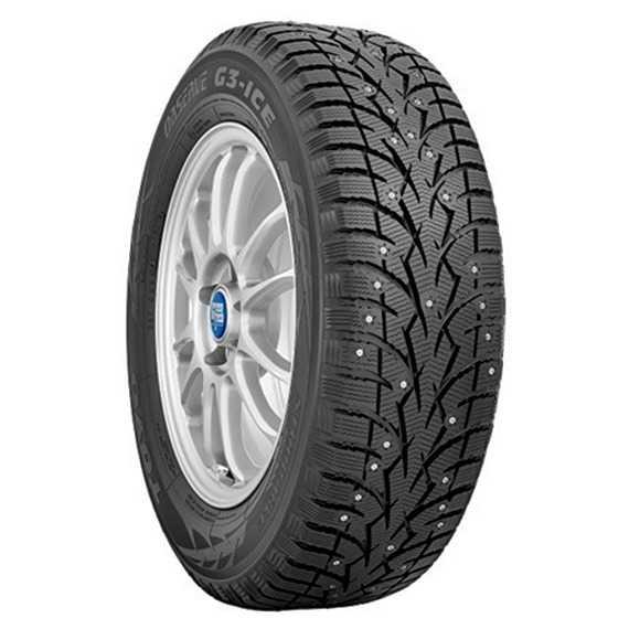 Зимняя шина TOYO Observe G3S - Интернет магазин резины и автотоваров Autotema.ua