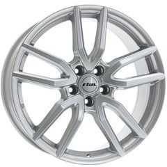 Купить RIAL Torino Polar Silver R16 W6.5 PCD5x114.3 ET40 HUB70.1