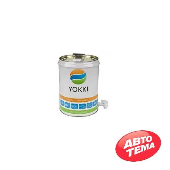 Трансмиссионное масло YOKKI IQ ATF SP-IV - Интернет магазин резины и автотоваров Autotema.ua