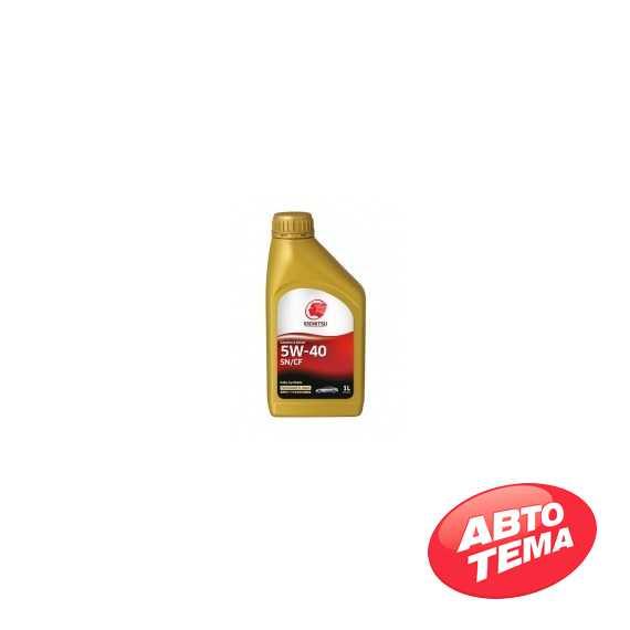 Моторное масло IDEMITSU FULLY-SYNTHETIC - Интернет магазин резины и автотоваров Autotema.ua