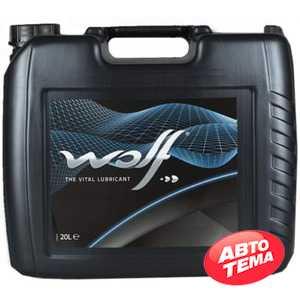Купить Моторное масло WOLF VitalTech 5W-40 (20л)