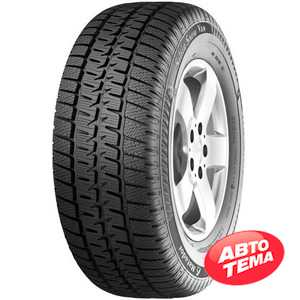 Купить Зимняя шина MATADOR MPS 530 Sibir Snow Van 205/65R16C 107/105R