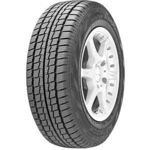 Купить Зимняя шина HANKOOK Winter RW06 215/65R16C 109/107T