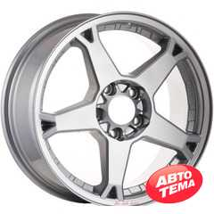 Купить Angel Rapide 609 S R16 W7 PCD5x114.3 ET38 DIA67.1