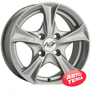 Купить ANGEL Luxury 606 S R16 W7 PCD5x108 ET38 HUB67.1