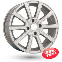 Купить ANGEL Mirage 610 SD R16 W7 PCD5x100 ET38 HUB57.1