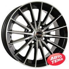 Купить TECHLINE 532 BD R15 W6 PCD4x108 ET45 DIA63.4