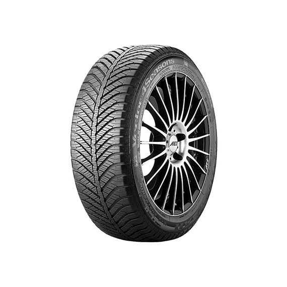 Всесезонная шина GOODYEAR Vector 4 Seasons SUV GEN-2 - Интернет магазин резины и автотоваров Autotema.ua