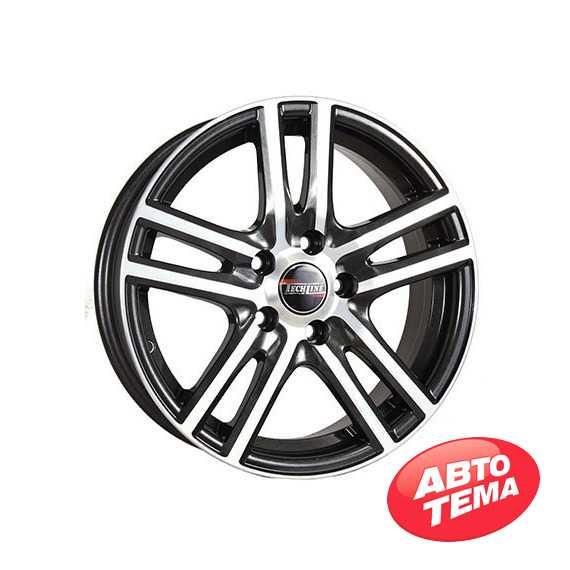 TECHLINE TL529 BD - Интернет магазин резины и автотоваров Autotema.ua