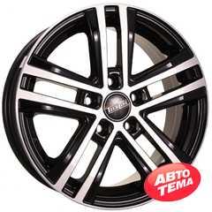 Купить TECHLINE 645 BD R16 W6.5 PCD5x112 ET45 DIA57.1