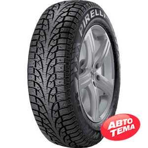Купить Зимняя шина PIRELLI Winter Carving Edge 235/60R17 106T (под шип)
