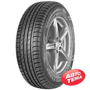 Купить Летняя шина NOKIAN Nordman SX2 195/50R15 82H