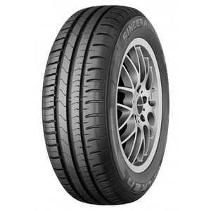 Купить Летняя шина FALKEN Sincera SN832 Ecorun 185/60R14 82T