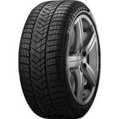 Купить Зимняя шина PIRELLI Winter Sottozero 3 275/35R20 102V Run Flat
