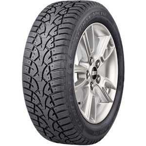 Купить Зимняя шина GENERAL TIRE Altimax Arctic 205/70R15 95Q (Под шип)