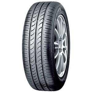 Купить Летняя шина YOKOHAMA BluEarth AE01 185/55R15 82V